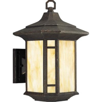 Progress Lighting P6018-46 Arts and Crafts - One Light Wall Lantern