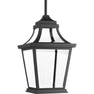 "Endorse - 14.5"" 9W 1 LED 1 Outdoor Hanging Lantern"