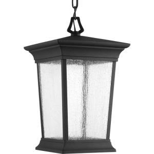 "Arrive - 15.13"" 17W 1 LED 1 Outdoor Hanging Lantern"