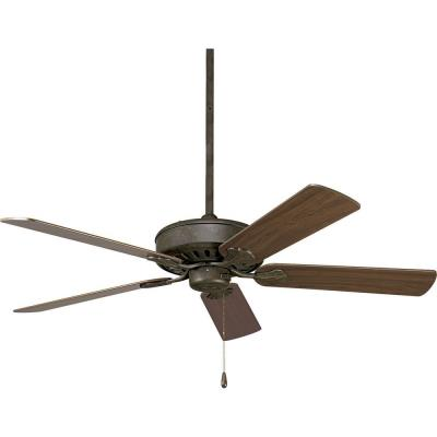 "Progress Lighting P2503-46 Airpro - 52"" Ceiling Fan"