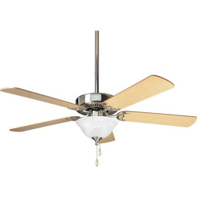 "Progress Lighting P2522-09 Air Pro - 52"" Ceiling Fan"