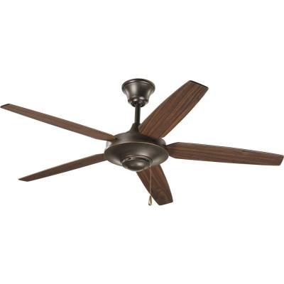 "Progress Lighting P2530-20 Air Pro - 54"" Ceiling Fan"