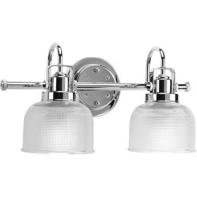 Progress Lighting P2991-15 Archie - Two Light Bath Bar