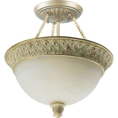 Progress Lighting P3541-42 Savannah - Two Light Flush Mount