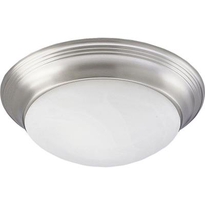 Progress Lighting P3689-09 Two Light Flush Mount