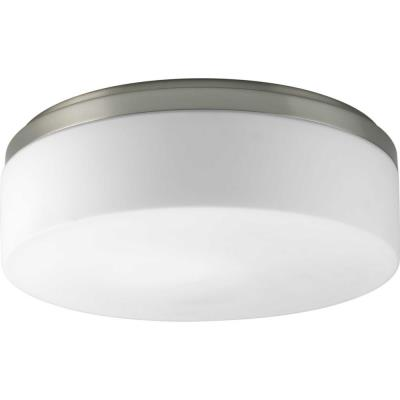 Progress Lighting P3911-09WB Maier - Two Light Semi-Flush Mount