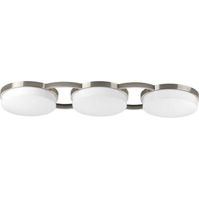 Progress Lighting P3956-09 Bingo - Six Light Flush Mount