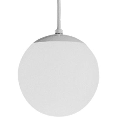"Progress Lighting P4401-29 8"" One Light Pendant"