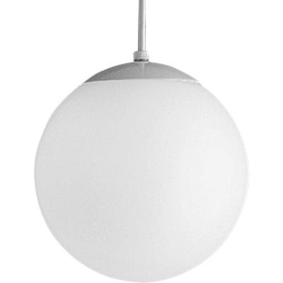 Progress Lighting P4402-29 Opal Globes - One light Pendant
