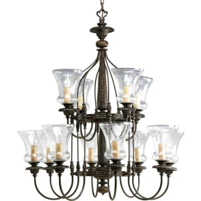 Progress Lighting P4411-77 Fiorentino - Chandelier