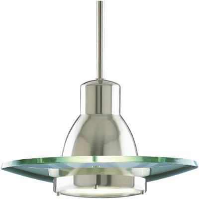 Progress Lighting P5003-09 One Light Pendant