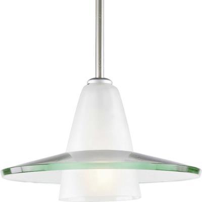 Progress Lighting P5011-09 One Light Pendant