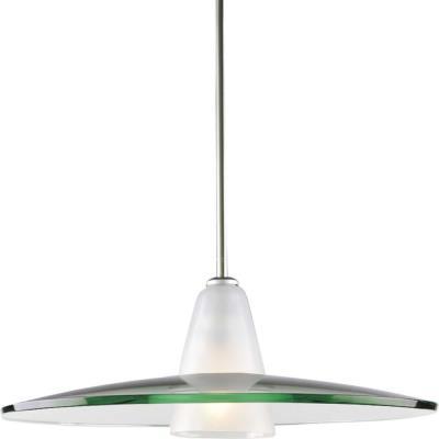 Progress Lighting P5012-09 One Light Pendant