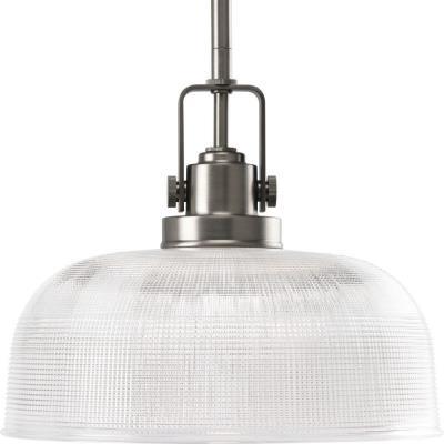 Progress Lighting P5026-81 Archie - One Light Pendant
