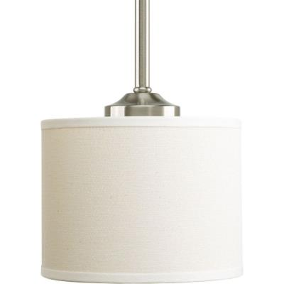 Progress Lighting P5065-09 Inspire - One Light Mini-Pendant
