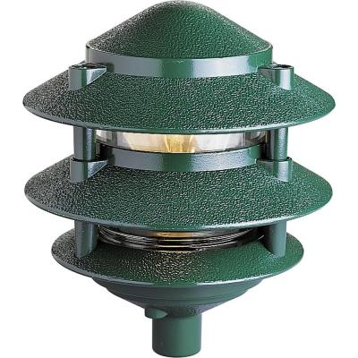 Progress Lighting P5204-38 Pagoda - One Light Path Lamp