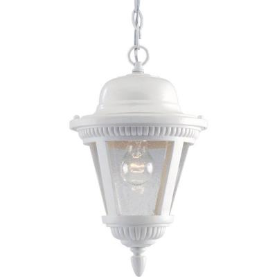 Progress Lighting P5530-30 Westport - One Light Outdoor Hanging Lantern