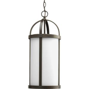Greetings - One Light Outdoor Hanging Lantern