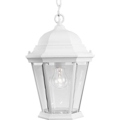 Progress Lighting P5582-30 Welbourne - One Light Outdoor Hanging Lantern