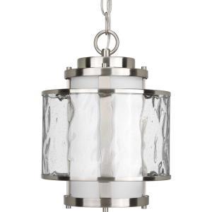 Bay Court - One Light Outdoor Hanging Lantern