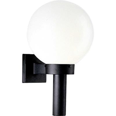 Progress Lighting P5636-60 Acrylic Globe - One light Wall mount