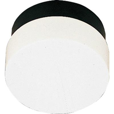 Progress Lighting P5710-31 Hard-Nox - Two Light Outdoor Flush Mount