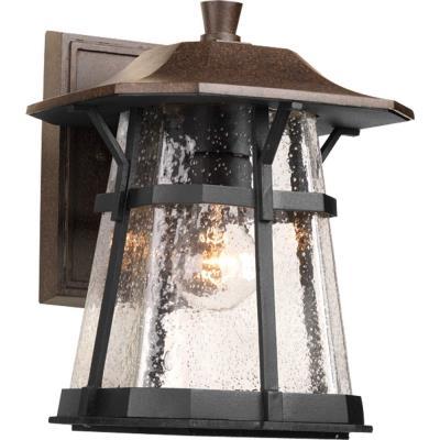 Progress Lighting P5750-84 Derby - One Light Medium Outdoor Wall Lantern
