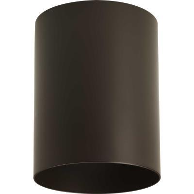 Progress Lighting P5774-20 Cylinder - One light flush mount