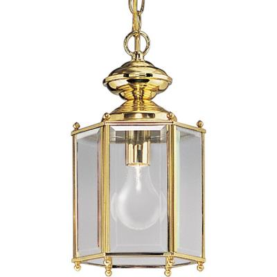 Progress Lighting P5834-10 One Light Outdoor Hanging Lantern