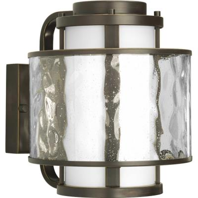 Progress Lighting P5849-20 Bay Court - One Light Outdoor Wall Lantern