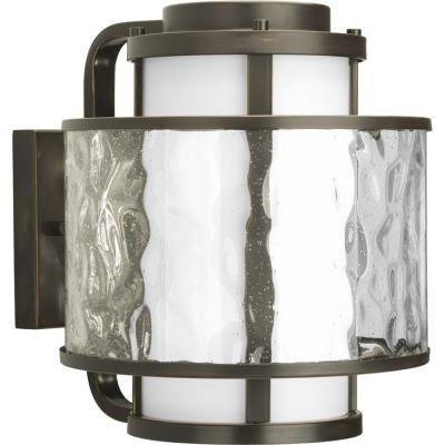 Progress Lighting P5851-20 Bay Court - One Light Outdoor Wall Lantern