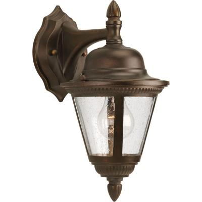 Progress Lighting P5862-20 Westport - One Light Outdoor Wall Lantern