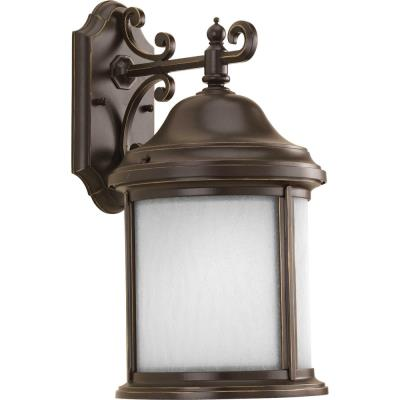 Progress Lighting P5875-20WB Ashmore - One Light Wall Lantern