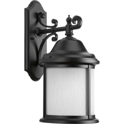Progress Lighting P5876-31WB Ashmore - One Light Wall Lantern
