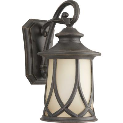 Progress Lighting P5988-122 Resort - One Light Wall Lantern