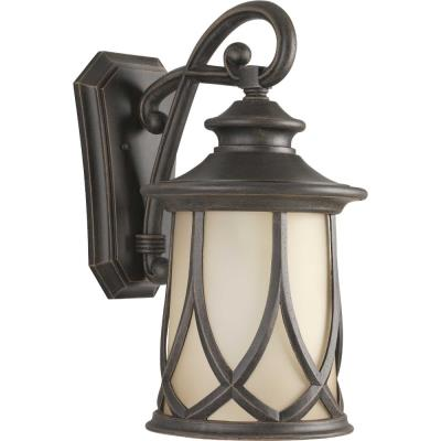 Progress Lighting P5989-122 Resort - One Light Wall Lantern