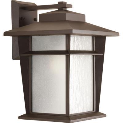 Progress Lighting P6042-20WB Loyal - One Light Wall Lantern