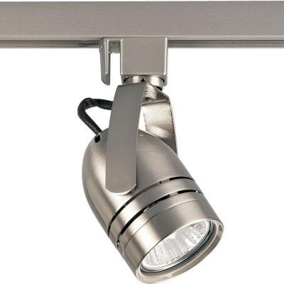 Progress Lighting P6112-09 One Light Adjustable Track Head