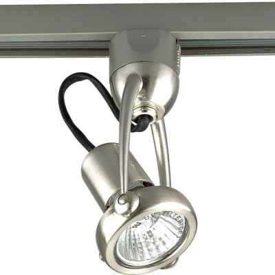 Progress Lighting P6115-09WB Illuma-Flex - One Light Gimbal Ring Track Head