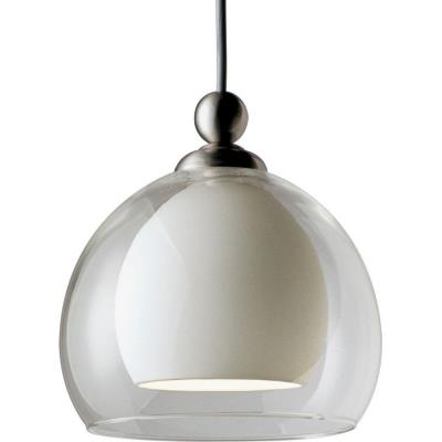 Progress Lighting P6135-09W Illuma-Flex - One Light Mini-Pendant