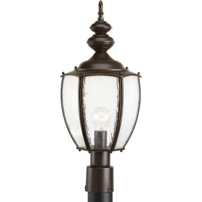 Progress Lighting P6417-20 Roman Coach - One Light Post Lantern