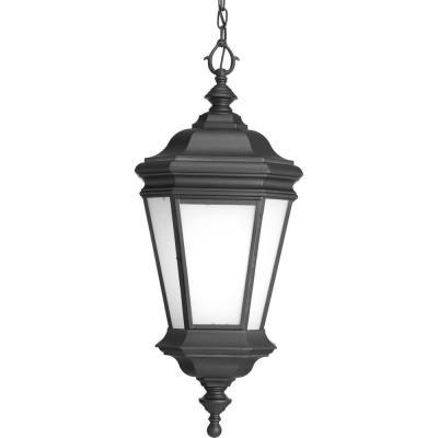 Progress Lighting P6519-31 Crawford - One Light Hanging Lantern