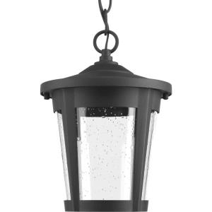 """East Haven - 10.38"""" 9W 1 LED Outdoor Hanging Lantern"""