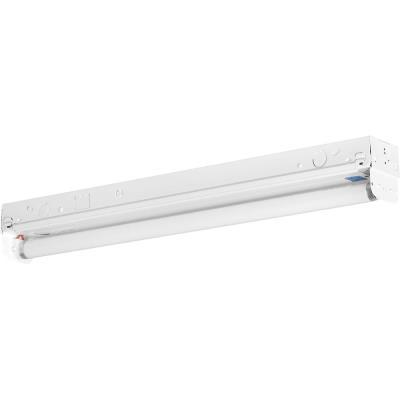 "Progress Lighting P7265-30EB Modular - One Light 24"" Strip"