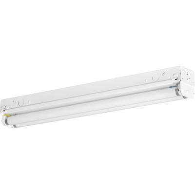 "Progress Lighting P7266-30EB Modular - Two Light 24"" Strip"