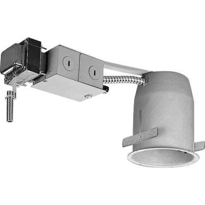 Progress Lighting P818-TG Low Voltage Recessed Housing