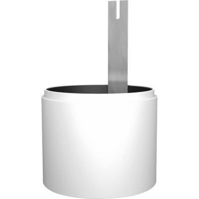 "Progress Lighting P8712-30 Accessory - 5"" Outdoor Lamp Shield"