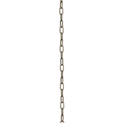 "Progress Lighting P8759-86 Accessory - 10"" Chain"