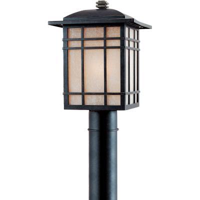 Quoizel Lighting HC9011IBFL Hillcrest - One Light Large Post Lantern