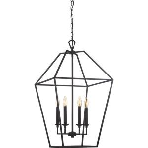 Aviary - Six Light Extra Large Cage Chandelier